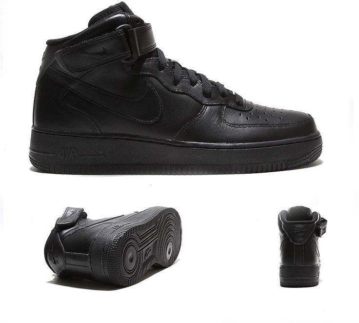 Air Force 1 Mid Trainer