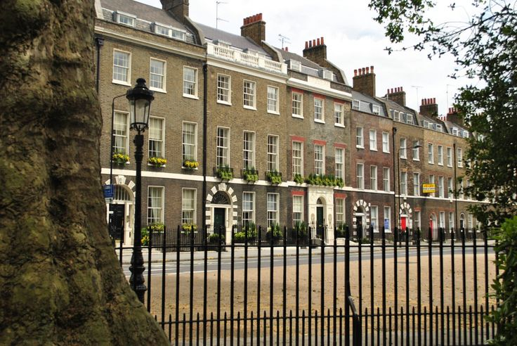 Bedford Square, London