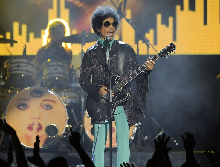 Prince estate alleges Roc Nation used a fraudulent contract to stream the artist's songs