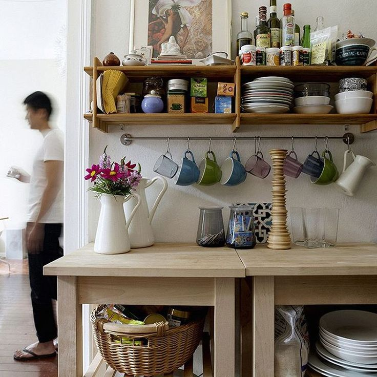 25 Best Ideas About Quirky Kitchen On Pinterest