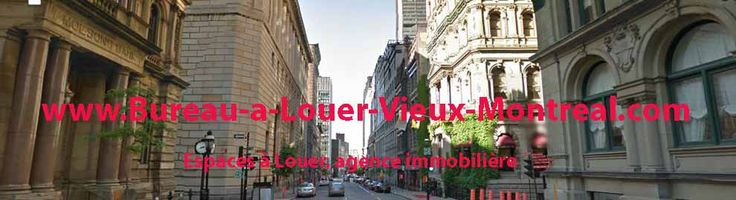 http://bureau-a-louer-vieux-montreal.com/bureau-a-louer-vieux-montreal-notre-viste-de-2000-pc-murs-de-pierre/Website about office space for rent in old montreal.