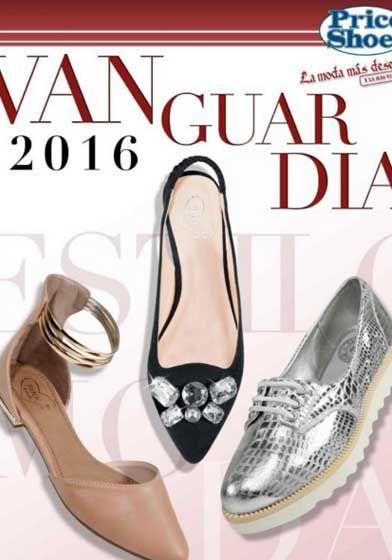 Catalogo Price shoes Vanguardia