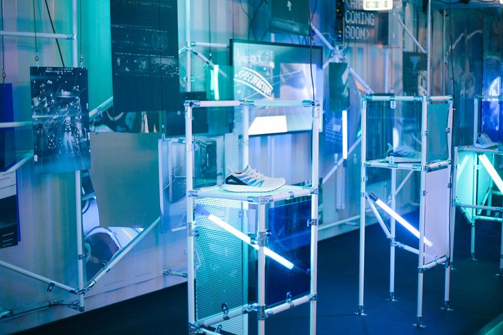 Image result for adidas speed factory