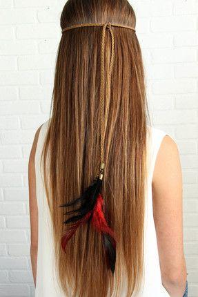 Chiccy Kadın Süet Deri Kahverengi ipler Kırmızı Siyah Tüyler Saç Aksesuarı || Kadın Süet Deri Kahverengi İpler Kırmızı Siyah Tüyler Saç Aksesuarı Chiccy Kadın                        http://www.1001stil.com/urun/3972171/chiccy-kadin-suet-deri-kahverengi-ipler-kirmizi-siyah-tuyler-sac-aksesuari.html?utm_campaign=Trendyol&utm_source=pinterest