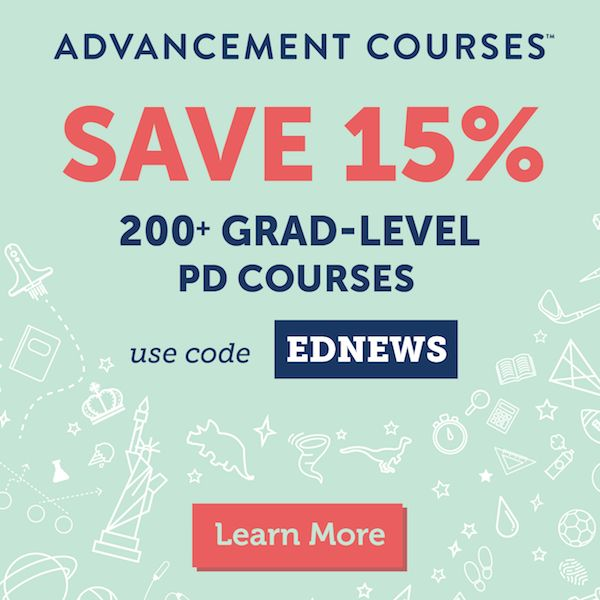 Advancement Courses Coupon and Article Right Here!