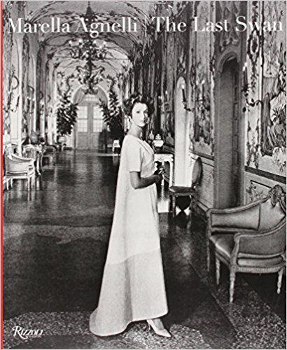 Marella Agnelli: The Last Swan: Marella Agnelli, Marella Caracciolo Chia: 9780847843213: Amazon.com: Books