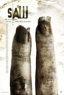 SAW II (2005): A detective and his team must rescue eight people trapped in a factory by the twisted serial killer known as Jigsaw.