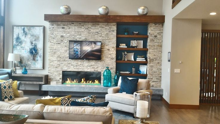 Mark, we saw this frame over the fireplace in one of the homes at Street of Dreams and loved it. Can you incorporate it into the design