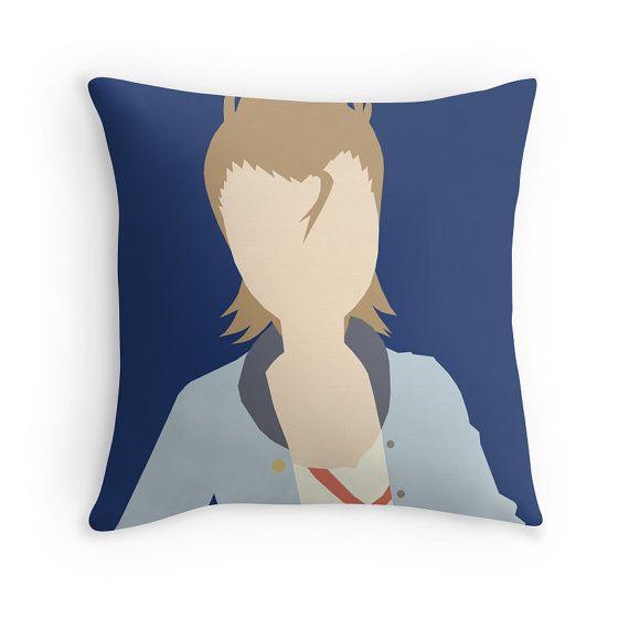 Free Shipping - Natsuki Kimura (The Idolmaster: 346 Production) Throw Pillow