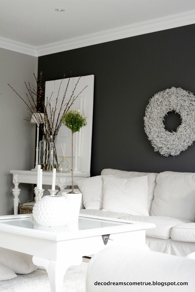 17 besten Schwarze Wände Bilder auf Pinterest | Innenarchitektur ...
