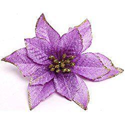 73 best Purple Christmas Ornaments images on Pinterest | Purple ...