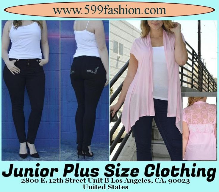For more info only log on:  https://www.599fashion.com/Junior-Plus-Size-Clothing_ep_94-1.html