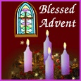 Home : Events : Advent [Dec 2 - 24] - A Blessed Advent!