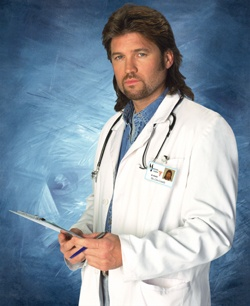 DOC w/Billy Ray Cyrus