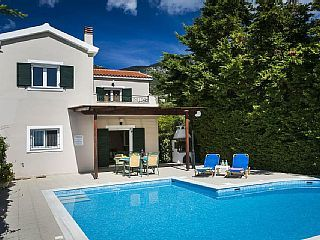 Beautiful+Beach+Villa+With+Air+Contitioning,+Sea+views,+Private+Pool+++Holiday Rental in Kefalonia (Cephalonia) from @HomeAwayUK #holiday #rental #travel #homeaway