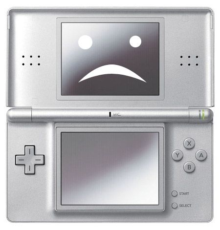 5 Seemingly Devastating Nintendo DS Lite Issues That are Actually Easily Fixable