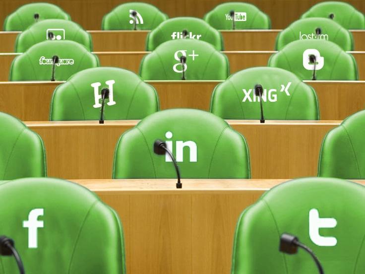 Social Media & Politiek