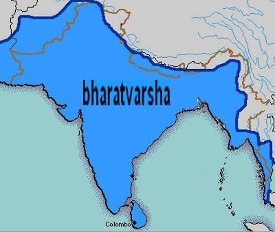 Our Ancient Indian history from Purans, also deliberate upon the adjoining dwip-khand in undivided India.