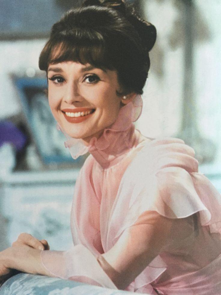 Audrey-My Fair Lady-1963-Photo Bob Willoughby.