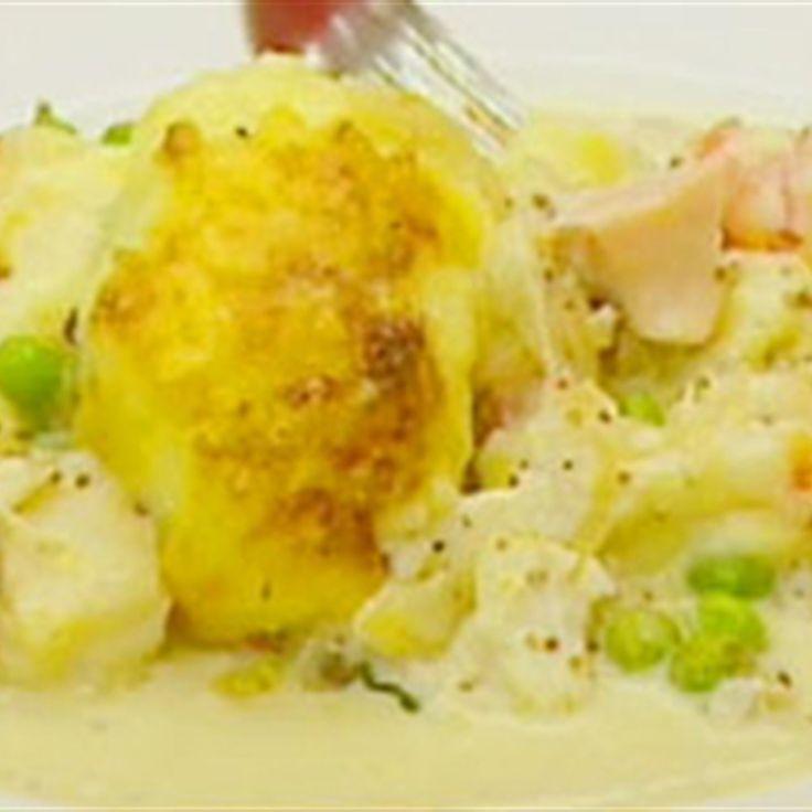 Gordon Ramsay Scallops Recipe Hell S Kitchen