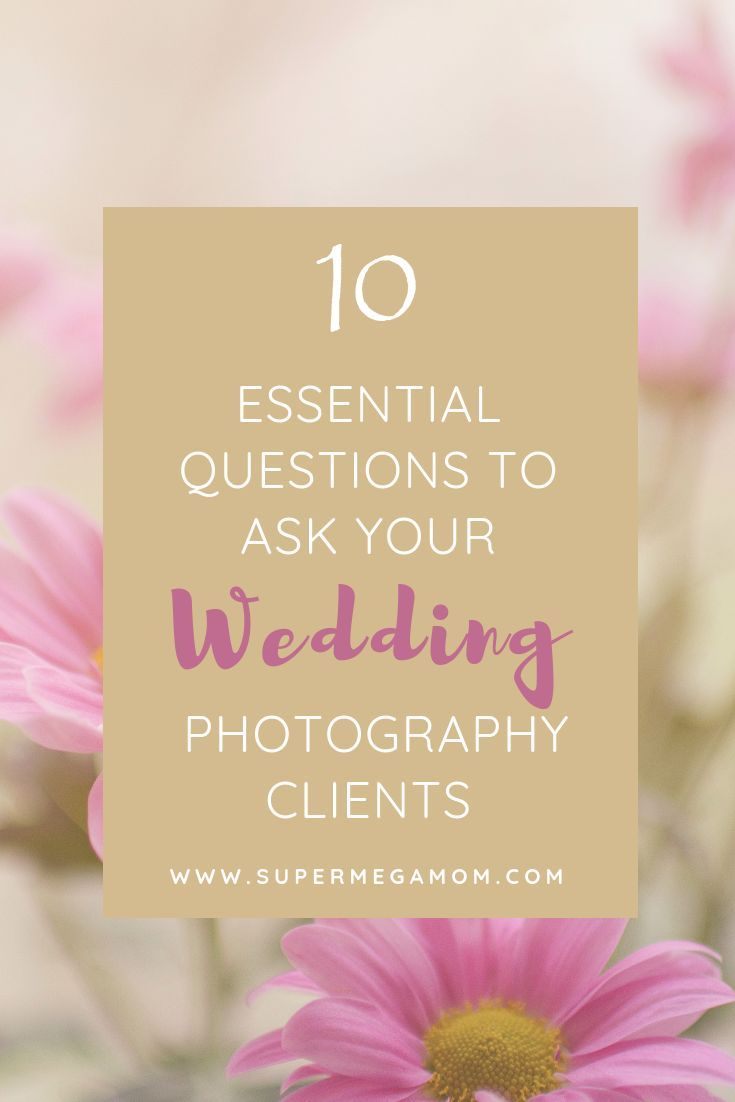 Wedding Photographer Client Questions To Gather Important Information Wedding Photographer Questions This Or That Questions Wedding Photography