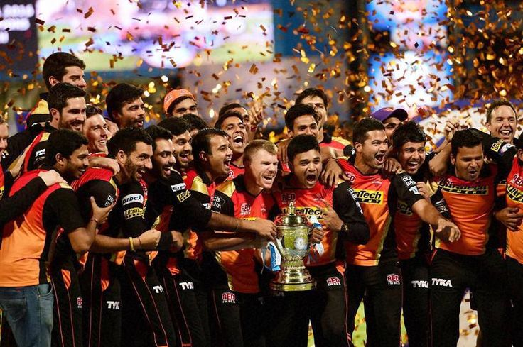 IPL 2016 Final: SRH beat RCB by 8 runs
