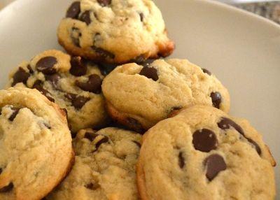 Cookies μαλακά
