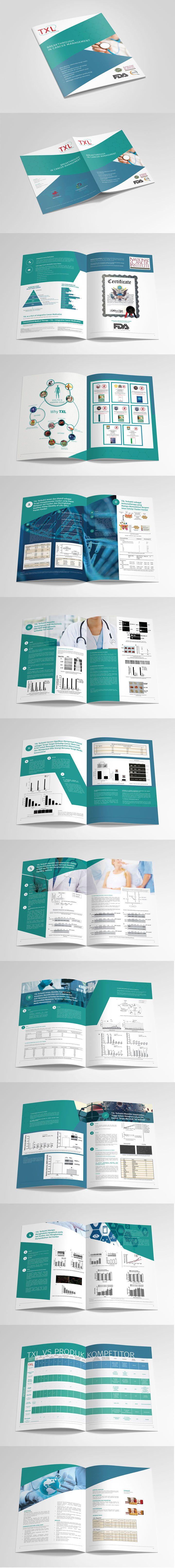 BROSUR TXL | Arexgraph Design