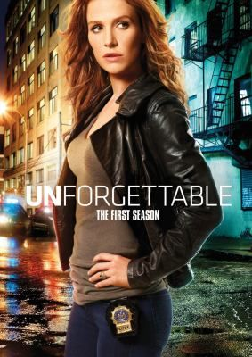 June 16, 2015. Unforgettable. season 1 [videorecording (DVD)]. The series follows a former New York City police detective named Carrie Wells, who suffers from hyperthymesia, a rare medical condition that gives her the ability to remember everything. She is reluctantly asked by her former boyfriend and one-time partner to join his homicide unit after he asks for help with solving a case.