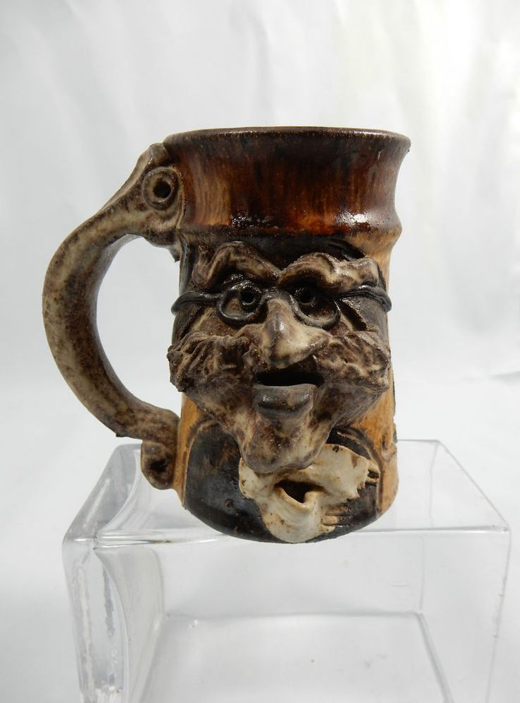17 best images about weird wacky and wonderful on for Animal face mugs