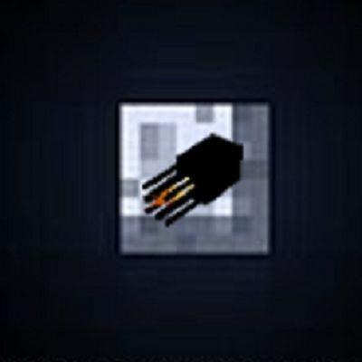 Download Rocket Squids Mod 1.13/1.12.2/1.11.2 - Blundering, balletic megamolluscs for your amusement....