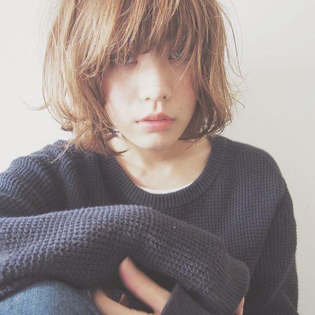 スタイリスト:坂井 健将のヘアスタイル「STYLE No.13289」。スタイリスト:坂井 健将が手がけたヘアスタイル・髪型を掲載しています。
