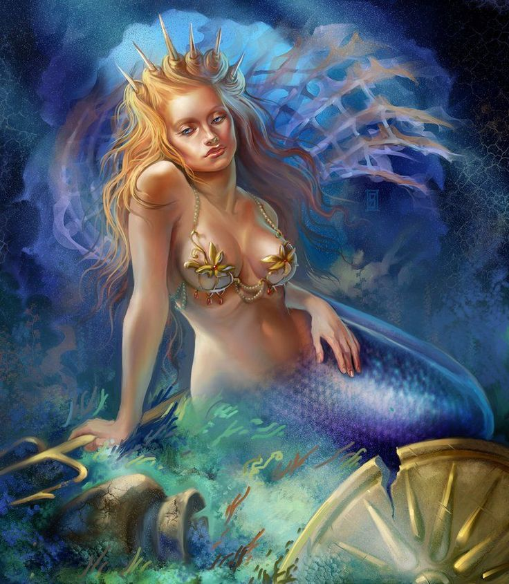 mermaids sex naked quotes