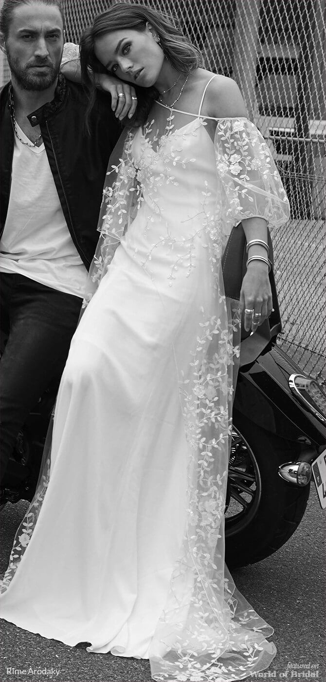 Rime arodaky wedding dresses pinterest gowns wedding dress