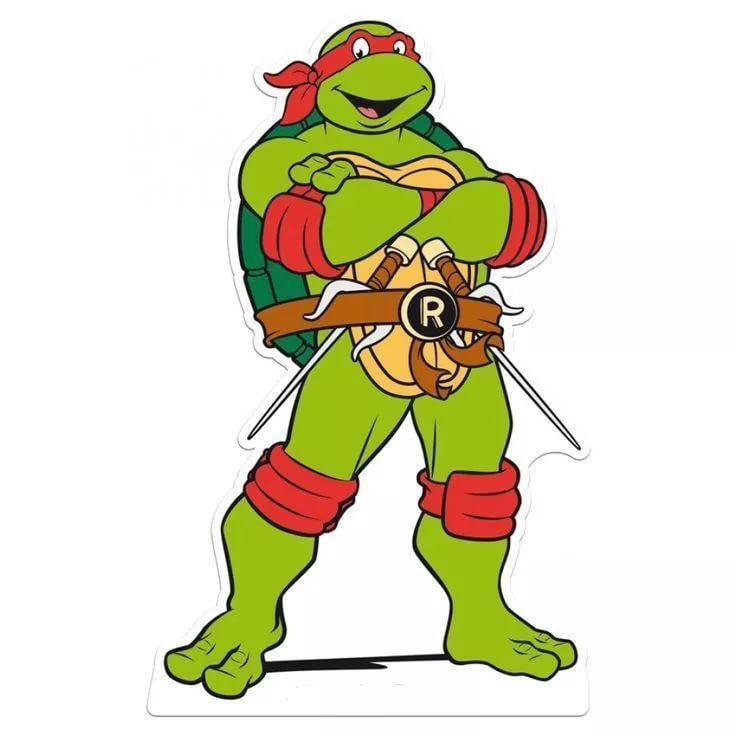 Pin By Zhanna Novak On Multgeroi In 2021 Raphael Ninja Turtle Ninja Turtles Teenage Mutant Ninja Turtles