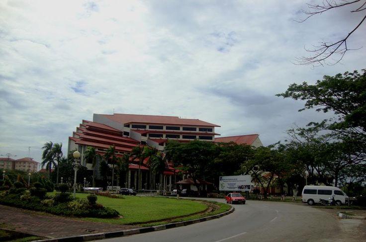 BIFZA, Batam Centre #Batam