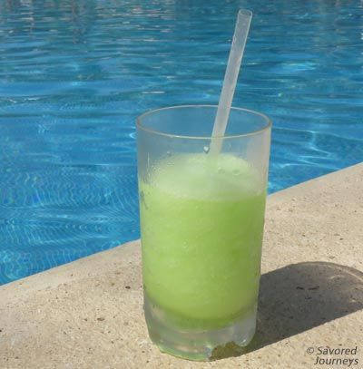 The Electric Lemonade
