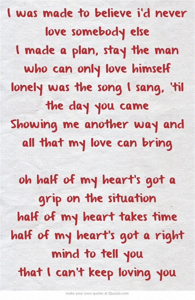 261 best fav songs images on Pinterest | Lyrics, Music lyrics and ...