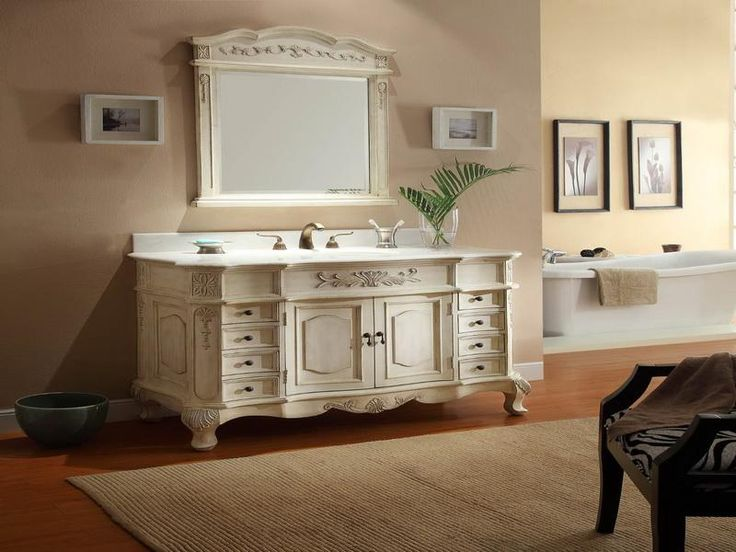 68 Best Images About Bathroom French Country On Pinterest Bathrooms Decor Vanities And Budget