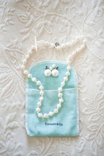 Tiffany's Pearls OMG
