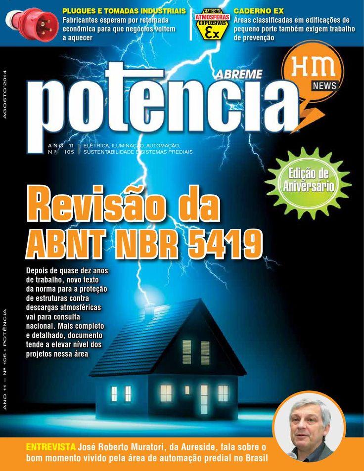 Potência HMNews - Edição 105