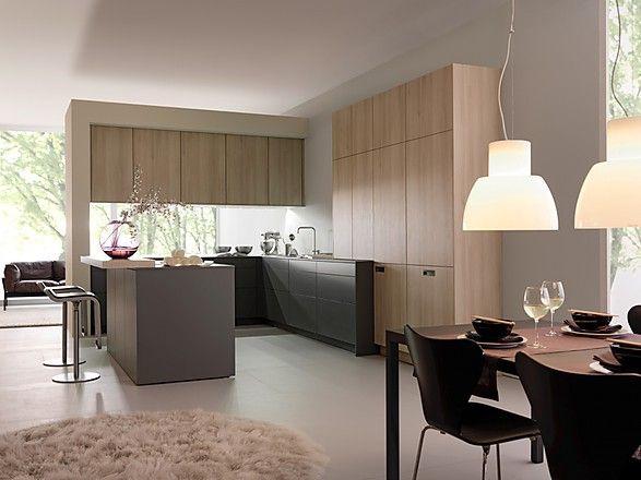 13 best Cuisine images on Pinterest Small kitchens, Kitchen - vito küchen nobilia