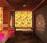Sauna Wellness Planung und Ausführung