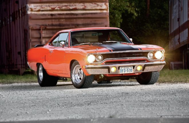 1970 Plymouth Roadrunner -  Google+