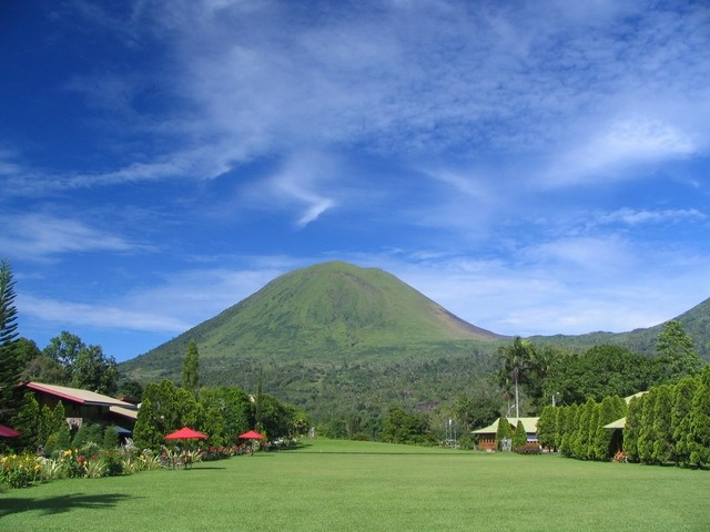 Lokon Boutique Resort
