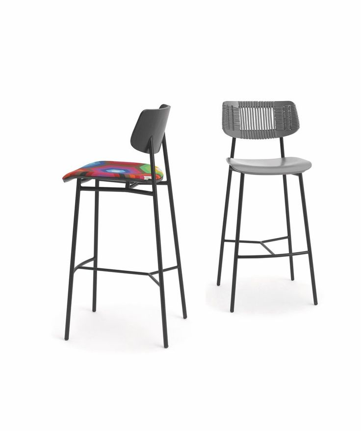 316 Best Bar Chair Images On Pinterest Bar Chairs Bar