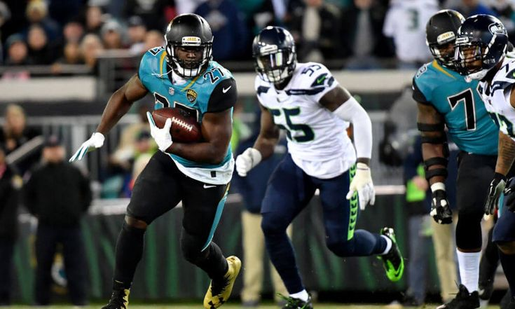 Leonard Fournette will play against 49ers = Jacksonville Jaguars head coach Doug Marrone says that rookie running back Leonard Fournette will play in his team's game against the San Francisco 49ers on Sunday afternoon in spite of.....