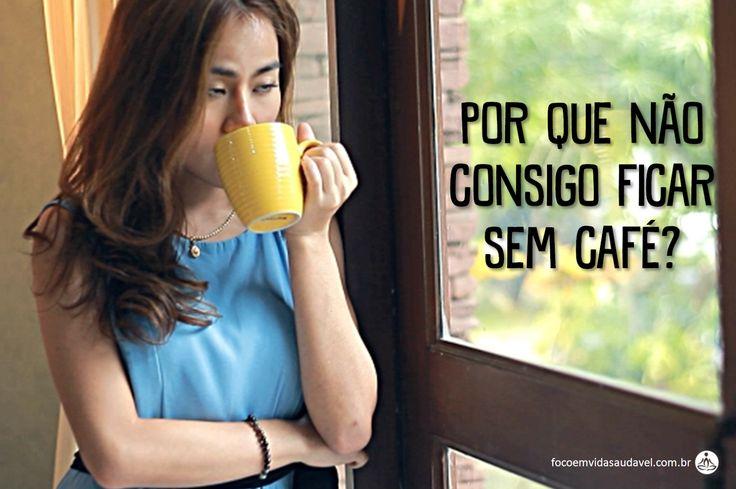"""Foco em Vida Saudavel: Por que não consigo ficar sem café?  O café favorece o vício por ser rico em cafeína. """"Ela é estimulante e as pessoas geralmente tem o hábito de tomar café para sentir esse efeito estimulante desta substância"""", explica Andressa Heimbecher. Para evitar o consumo excessivo de café, limite a quantidade ingerida por dia. O recomendado é o consumo de 3 a 4 xícaras pequenas, de 50 ml cada, por dia. .. Herbalife"""