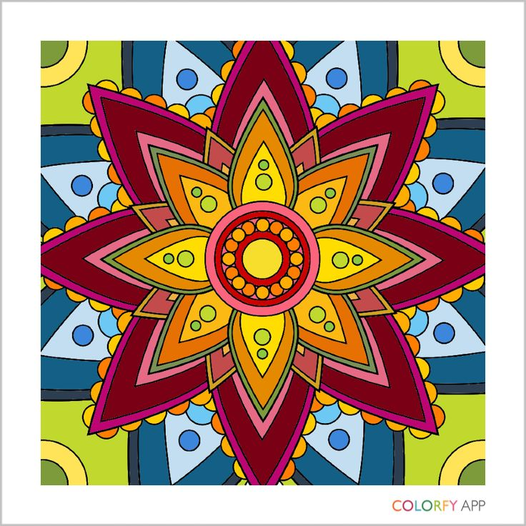 60 best Colouring In - Colorfy and Colorfly images on Pinterest ...