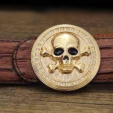 Piraat Schedel's.